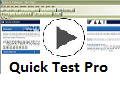 Automation Using Quick Test Professional QTP